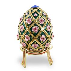 Most Expensive Faberge Egg