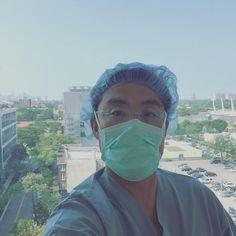 #plasticsurgery !! #ilooklikeaplasticsurgeon #bestjobever