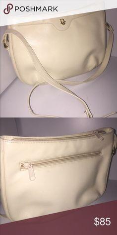 Go vintage go Dior Vintage Christian Dior purse great condition Christian Dior Bags Shoulder Bags