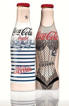 Coca-Cola x Jean Paul Gaultier