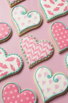SweetHearts Cookie Decorating Kit by SweetAmbsYou can find Decorated sugar cookies and more on our website.SweetHearts Cookie Decorating Kit by SweetAmbs Valentine's Day Sugar Cookies, Sugar Cookie Royal Icing, Fancy Cookies, Iced Cookies, Cute Cookies, Cookies Et Biscuits, Cupcake Cookies, Royal Icing Decorated Cookies, Summer Cookies
