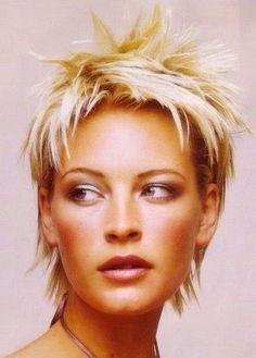 I Love That Cut Inka Bause Hair Hair Short Hair Styles Hair