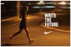 Write the future.