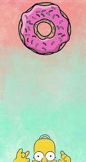 The simpsons wallpaper. Cartoon Wallpaper, Simpson Wallpaper Iphone, Sad Wallpaper, Cute Disney Wallpaper, Wallpaper Iphone Disney, Aesthetic Iphone Wallpaper, Screen Wallpaper, Aesthetic Wallpapers, Simpsons Drawings