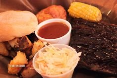 BBQ in the Sud-Ouest – Rotisserie Sud-West Bar-B-Que Who just loves Bar B Que? I just love me some smoke.
