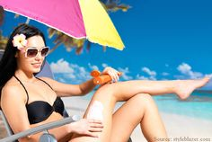Must Have Summer Skin Care Products!