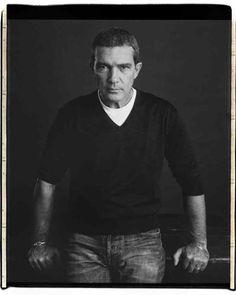 Antonio Banderas by Myrna Suárez, 2000s