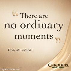 Dan Millman #carolans #Quotes #moments