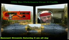 LA Marzulli with the Watchman - on Prophecy Headline News hour - 1:00:21