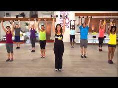 Leslie Sansone - Walk It Off In 30 Days - full version