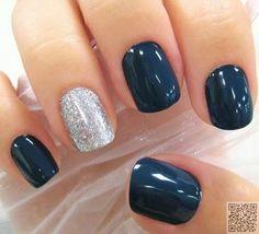 37 #moyens fabuleux d'usure #scintillant vernis à #ongles... → #Nails