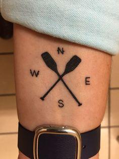paddle tattoo - Google Search