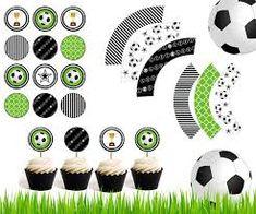 "Результат пошуку зображень за запитом ""free printables soccer party"""