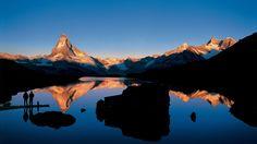 Matterhorn/Zermatt