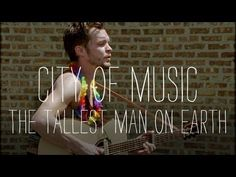 The Tallest Man on Earth - Revolution Song