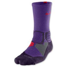 Men's Nike Hyper Elite Basketball Socks