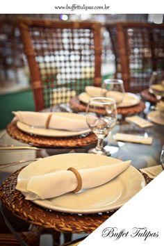 Cada detalhe tem sua importância para quem quer um momento inesquecível!  (11) 2076-9919  www.buffettulipas.com.br