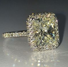 Now THIS is a ring.