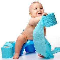 De la couche au pot : Les 11 clés de l'acquisition de la propreté chez l'enfant