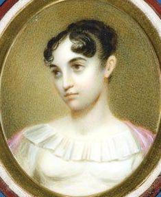 Correspondence of Theodosia Burr Alston