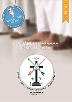 PONTOS CANTADOS – SELEÇÃO OGÃ www.sefapamaa.blogspot.com.br