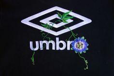 los increíbles bordados del colaborador de björk, james merry | read | i-D