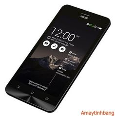 Cấu hình Điện thoại asus zenfone 4 5 6 giá rẻ by may tinh bang, via Behance