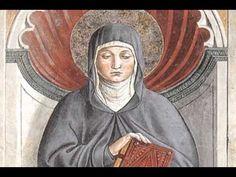 St. Monica - Wayward Sons and Daughters https://www.youtube.com/watch?v=AG08sbqO_K0 #Catholic #saintoftheday #prayforus #pray #StMonica
