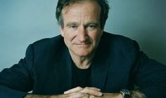 Many stars of the music world have paid tribute to Robin Williams