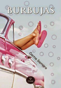 Los libros de Pat: Burbujas - Gema Samaro