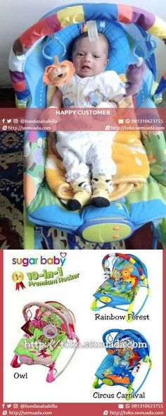 SUGAR BABY 10-IN-1 PREMIUM ROCKER | ORDER -> FAST RESPONSE sms/whatsapp: 081310623755 | BBM: C003AEA89