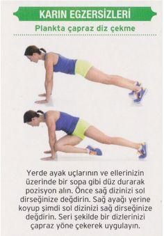 7 Günde Göbek Yağlarını Eriten Karın Egzersizleri – Sayfa 8 – Kadın Sitesi