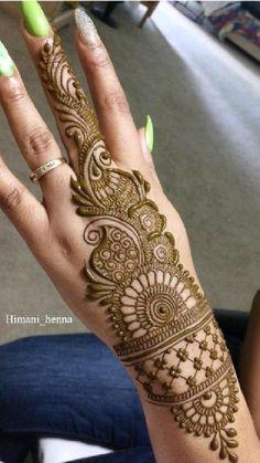 Very Simple Mehndi Designs, Mehndi Designs Front Hand, Latest Arabic Mehndi Designs, Mehndi Designs Feet, Stylish Mehndi Designs, Latest Bridal Mehndi Designs, Full Hand Mehndi Designs, Beautiful Mehndi Design, Mehndi Designs Book