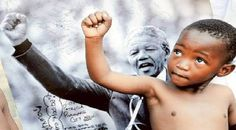 Anniversaire de Nelson Mandela ce jeudi 18 juillet 2013