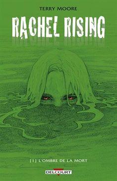 Amazon.fr - Rachel Rising T1 - Dans l'ombre de la mort - Terry Moore - Livres
