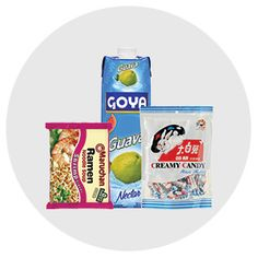 View all products in All International Foods