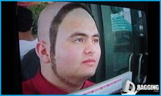 Hola, soy imbécil, córteme el pelo para que refleje mi personalidad