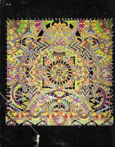 Mandala by Jose and Miriam Arguelles