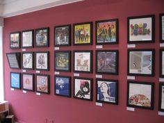 Art Vinyl and Lovebox