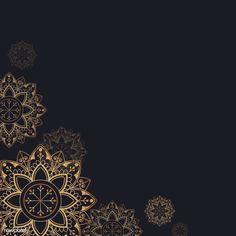 Com / sasi wedding photo albums, wedding photos, mandala design, i Poster Background Design, Geometric Background, Background Patterns, Luxury Background, Backdrop Background, Gold Background, Mandala Wallpaper, Islamic Wallpaper, Islamic Art Pattern
