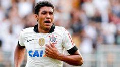 Corinthians confirma saída de Paulinho após Confederações