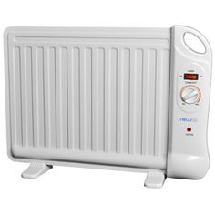 NewAir AH-400 #Portable #Space #Heater White  Full review at: http://toptenmusthave.com/best-electric-radiators/