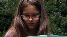 11 year old girl breaks the silence of sexual abuse. She hopes to inspire other children to do the same. Amazing!!