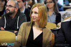 Equipe TF1 - Membre du public - Amphi MBA ESG Conférence #Labcom