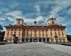 1000things.at präsentiert euch 10 Ausflugshighlights im Burgenland, die auf euren Besuch warten. Highlights, Louvre, Building, Travel, Waiting, Viajes, Buildings, Trips, Hair Highlights