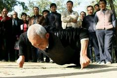 Old age is not a factor Old Age, Wing Chun, Like A Boss, Tai Chi, Beast Mode, Kung Fu, Ufc, Martial Arts, Workout