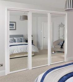 26 Best Mirror Closet Doors Images Wardrobe Closet Bedrooms