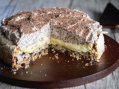 Sweets Recipes, Baking Recipes, Cake Recipes, Norwegian Food, Danish Food, Pavlova, Aesthetic Food, Something Sweet, Food Cravings
