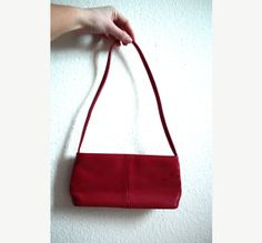 by gulis ay on Etsy Red Purses, Purses And Handbags, Fox Girl, Handmade Art, Projects To Try, My Etsy Shop, Women's Fashion, Shoulder Bag, Gift Ideas