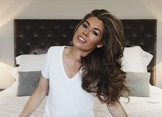 How to Get Kate Middleton Bouncy Curls | Ms Full Hair #tutorial #fine #hair